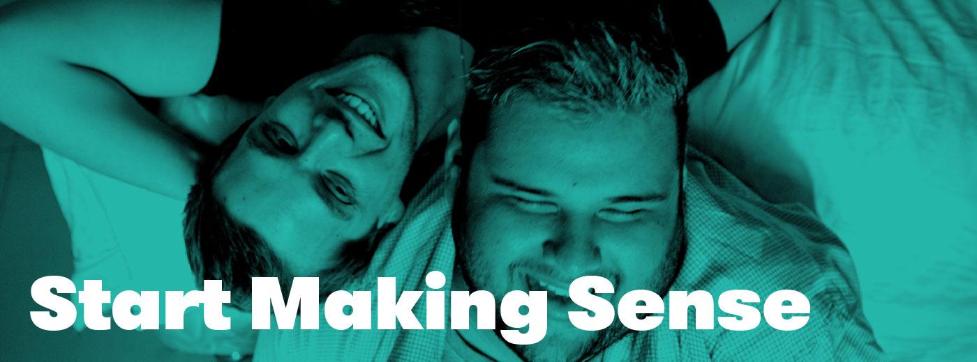 StartMakingSense