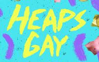 Heaps Gay