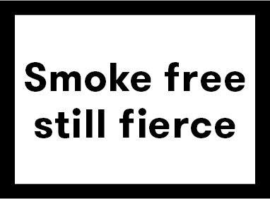 smokefreestillfierce_featured image